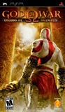 God of War: Chains of Olympus (PlayStation Portable)